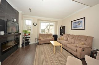 "Photo 2: 55 10151 240 Street in Maple Ridge: Albion Townhouse for sale in ""ALBION STATION"" : MLS®# R2162030"