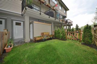 "Photo 14: 55 10151 240 Street in Maple Ridge: Albion Townhouse for sale in ""ALBION STATION"" : MLS®# R2162030"