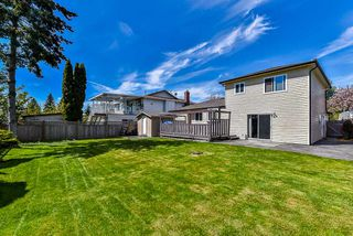 Photo 20: 12290 72A Avenue in Surrey: West Newton House for sale : MLS®# R2162774