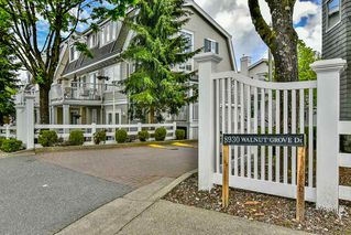 "Photo 2: 56 8930 WALNUT GROVE Drive in Langley: Walnut Grove Townhouse for sale in ""Highland Ridge"" : MLS®# R2167398"