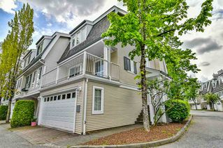 "Photo 3: 56 8930 WALNUT GROVE Drive in Langley: Walnut Grove Townhouse for sale in ""Highland Ridge"" : MLS®# R2167398"