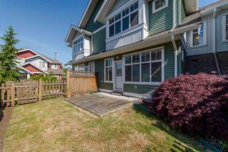 "Photo 18: 53 6785 193 Street in Surrey: Clayton Townhouse for sale in ""MADRONA"" (Cloverdale)  : MLS®# R2174634"