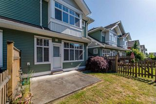 "Photo 19: 53 6785 193 Street in Surrey: Clayton Townhouse for sale in ""MADRONA"" (Cloverdale)  : MLS®# R2174634"