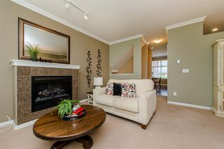 "Photo 3: 53 6785 193 Street in Surrey: Clayton Townhouse for sale in ""MADRONA"" (Cloverdale)  : MLS®# R2174634"