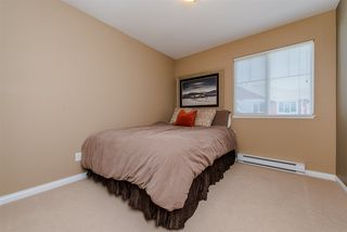 "Photo 14: 53 6785 193 Street in Surrey: Clayton Townhouse for sale in ""MADRONA"" (Cloverdale)  : MLS®# R2174634"