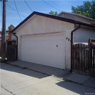 Photo 17: 486 Banning Street in Winnipeg: West End Residential for sale (5C)  : MLS®# 1715423