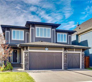 Main Photo: 21 ASPEN VISTA Road SW in Calgary: Aspen Woods House for sale : MLS®# C4125098