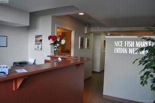 Photo 4: 102 19 Dallas Rd in VICTORIA: Vi James Bay Office for sale (Victoria)  : MLS®# 763649
