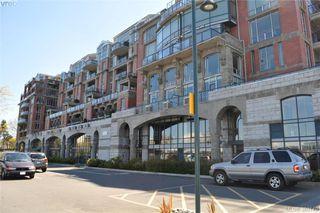Photo 14: 102 19 Dallas Rd in VICTORIA: Vi James Bay Office for sale (Victoria)  : MLS®# 763649
