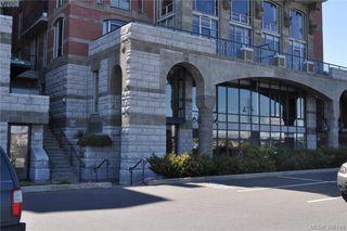 Photo 3: 102 19 Dallas Rd in VICTORIA: Vi James Bay Office for sale (Victoria)  : MLS®# 763649
