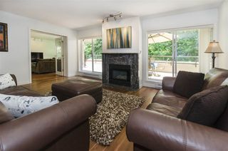 """Photo 10: 201 1500 OSTLER Court in North Vancouver: Indian River Condo for sale in """"Mountain Terrace"""" : MLS®# R2184226"""