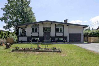 Photo 1: 34672 MOFFAT Avenue in Mission: Hatzic House for sale : MLS®# R2184866