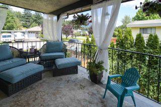 Photo 12: 34672 MOFFAT Avenue in Mission: Hatzic House for sale : MLS®# R2184866