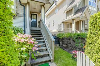 """Photo 2: 13 8089 209 Street in Langley: Willoughby Heights Townhouse for sale in """"Arborel Park"""" : MLS®# R2188165"""
