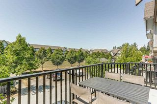 """Photo 19: 13 8089 209 Street in Langley: Willoughby Heights Townhouse for sale in """"Arborel Park"""" : MLS®# R2188165"""