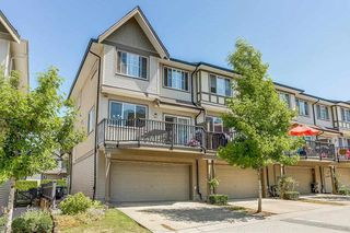 """Photo 3: 13 8089 209 Street in Langley: Willoughby Heights Townhouse for sale in """"Arborel Park"""" : MLS®# R2188165"""