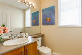 """Photo 11: 13 8089 209 Street in Langley: Willoughby Heights Townhouse for sale in """"Arborel Park"""" : MLS®# R2188165"""