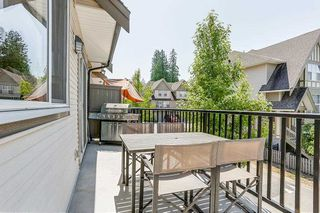 """Photo 18: 13 8089 209 Street in Langley: Willoughby Heights Townhouse for sale in """"Arborel Park"""" : MLS®# R2188165"""