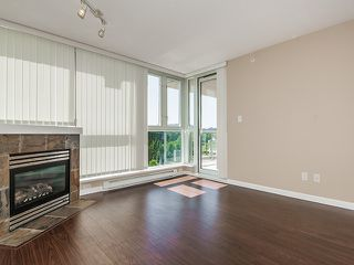 Photo 7: 702 235 GUILDFORD WAY in Port Moody: North Shore Pt Moody Condo for sale : MLS®# R2179963