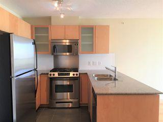 """Photo 3: 802 7575 ALDERBRIDGE Way in Richmond: Brighouse Condo for sale in """"OCEAN WALK"""" : MLS®# R2196789"""