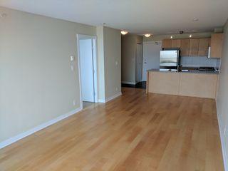 """Photo 2: 802 7575 ALDERBRIDGE Way in Richmond: Brighouse Condo for sale in """"OCEAN WALK"""" : MLS®# R2196789"""