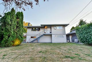 Photo 1: 114 SPRICE Street in New Westminster: Queensborough House for sale : MLS®# R2200057