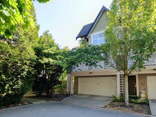 "Main Photo: 81 6888 ROBSON Drive in Richmond: Terra Nova Townhouse for sale in ""STANFORD PLACE"" : MLS®# R2202033"