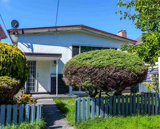 Photo 1: 3185 E 47TH Avenue in Vancouver: Killarney VE House for sale (Vancouver East)  : MLS®# R2202178