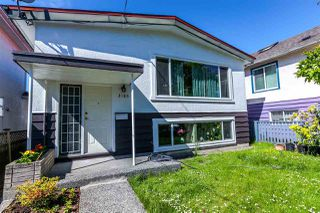 Photo 2: 3185 E 47TH Avenue in Vancouver: Killarney VE House for sale (Vancouver East)  : MLS®# R2202178