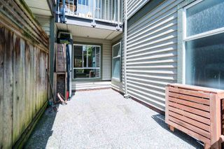Photo 17: 106 888 W 13TH AVENUE in Vancouver: Fairview VW Condo for sale (Vancouver West)  : MLS®# R2164535