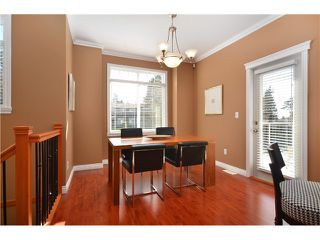 Photo 6: 725 LEA AV in Coquitlam: Coquitlam West House 1/2 Duplex for sale : MLS®# V998666