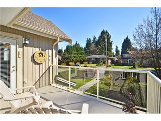 Photo 3: 725 LEA AV in Coquitlam: Coquitlam West House 1/2 Duplex for sale : MLS®# V998666