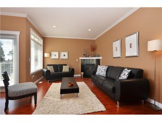 Photo 7: 725 LEA AV in Coquitlam: Coquitlam West House 1/2 Duplex for sale : MLS®# V998666