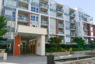"""Photo 14: 111 10033 RIVER Drive in Richmond: Bridgeport RI Condo for sale in """"PARC RIVIERA"""" : MLS®# R2208996"""
