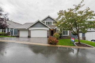 "Photo 2: 3 50354 ADELAIDE Place in Chilliwack: Eastern Hillsides House for sale in ""Elk Creek Park"" : MLS®# R2212477"
