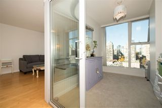 Photo 10: 2001 1008 CAMBIE STREET in Vancouver: Yaletown Condo for sale (Vancouver West)  : MLS®# R2217293