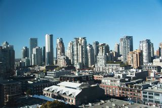 Photo 14: 2001 1008 CAMBIE STREET in Vancouver: Yaletown Condo for sale (Vancouver West)  : MLS®# R2217293