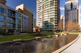 Photo 20: 2001 1008 CAMBIE STREET in Vancouver: Yaletown Condo for sale (Vancouver West)  : MLS®# R2217293