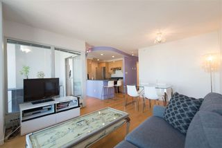 Photo 2: 2001 1008 CAMBIE STREET in Vancouver: Yaletown Condo for sale (Vancouver West)  : MLS®# R2217293