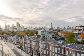Photo 17: 602 569 E King Street in Toronto: Moss Park Condo for sale (Toronto C08)  : MLS®# C3978999