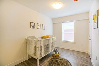 Photo 13: 1020-1 FOURTH Avenue in New Westminster: Uptown NW House 1/2 Duplex for sale : MLS®# R2230887
