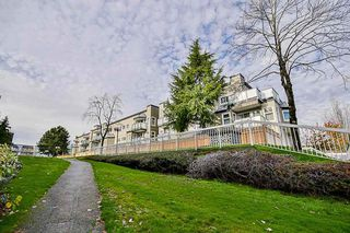 "Photo 4: 317 1850 E SOUTHMERE Crescent in Surrey: Sunnyside Park Surrey Condo for sale in ""Southmere Place"" (South Surrey White Rock)  : MLS®# R2232555"