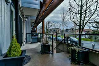 "Photo 2: 1 6233 LONDON Road in Richmond: Steveston South Townhouse for sale in ""LONDON STATION I"" : MLS®# R2233328"