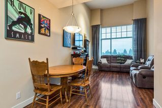 "Photo 5: 408 11935 BURNETT Street in Maple Ridge: East Central Condo for sale in ""KENSINGTON PARK"" : MLS®# R2233742"