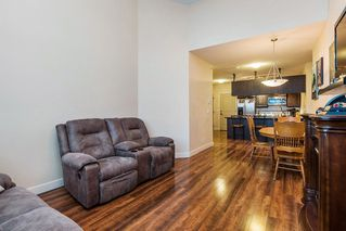 "Photo 3: 408 11935 BURNETT Street in Maple Ridge: East Central Condo for sale in ""KENSINGTON PARK"" : MLS®# R2233742"
