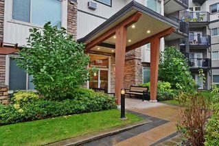 "Photo 16: 408 11935 BURNETT Street in Maple Ridge: East Central Condo for sale in ""KENSINGTON PARK"" : MLS®# R2233742"
