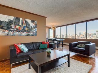 Photo 5: 1801 330 26 Avenue SW in Calgary: Mission Condo for sale : MLS®# C4163524