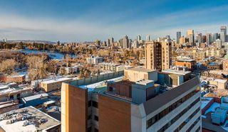 Photo 29: 1801 330 26 Avenue SW in Calgary: Mission Condo for sale : MLS®# C4163524
