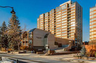 Photo 2: 1801 330 26 Avenue SW in Calgary: Mission Condo for sale : MLS®# C4163524