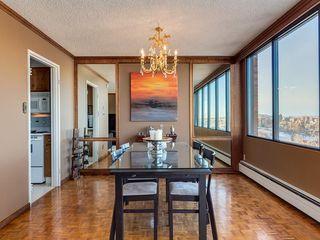 Photo 11: 1801 330 26 Avenue SW in Calgary: Mission Condo for sale : MLS®# C4163524